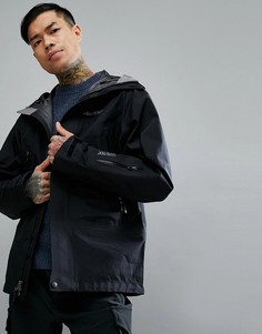Черная куртка Marmot Spire Gore-Tex - Черный