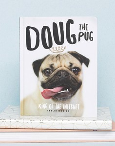 Книга Doug the Pug - Мульти Books