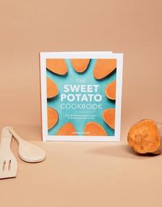 Книга Sweet Potato Cook Book - Мульти Books