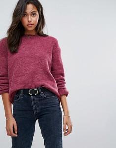 Джемпер Esprit - Розовый