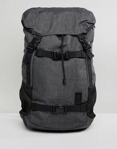 Серый рюкзак Nixon Landlock SE II - Серый