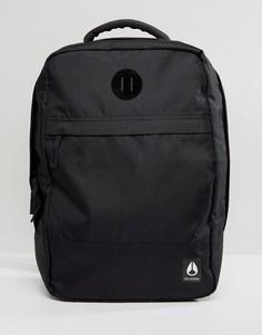 Черный рюкзак Nixon Beacons II - Черный