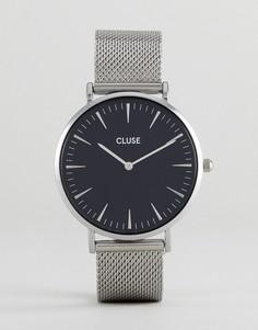Часы CLUSE CL18106 La Bohème - Серебряный