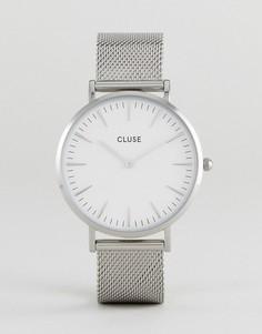 Часы CLUSE CL18105 La Bohème - Серебряный