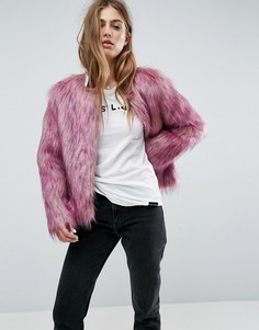 Куртка Unreal Fur Unreal Dream - Розовый