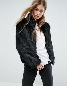 Куртка Unreal Fur Delicious - Черный