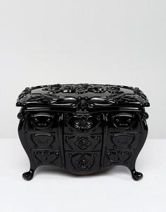Бьюти-бокс Anna Sui - Черный