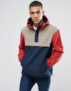 Анорак Jack & Jones Originals - Темно-синий