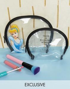 2 косметички Disney Vintage - Мульти
