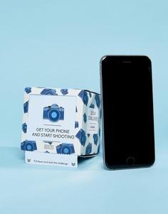 Куб с подборкой заданий по практике фотографии Doiy - Мульти