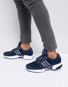 Темно-синие кроссовки adidas Originals Climacool 1 - Темно-синий