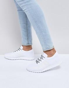 Белые кроссовки adidas Originals Los Angeles - Белый