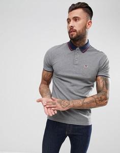 Серая футболка-поло с логотипом Levis Sportwear - Серый Levis®