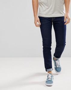 Зауженные джинсы Levis 510 Chain Rinse - Синий Levis®