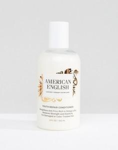 Веганский кондиционер American English Youth Repair - Бесцветный