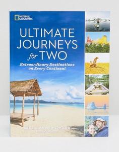 Книга-путеводитель Ultimate Journeys for Two - Мульти Books
