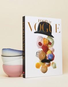 Книга Food in Vogue - Мульти Books