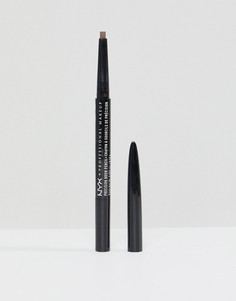 Карандаш для бровей NYX Professional Makeup - Бежевый
