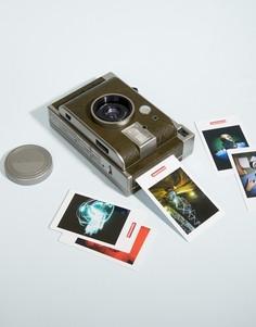 Миниатюрный фотоаппарат для моментальных снимков Lomo - Мульти Lomography