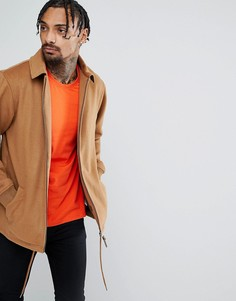 Спортивная куртка New Era Premium - Рыжий