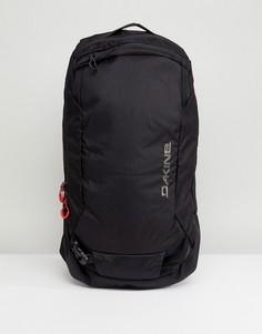Рюкзак Dakine Poacher - 14 л - Черный