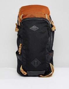 Рюкзак объемом 24 л Dakine Heli Pro - Черный