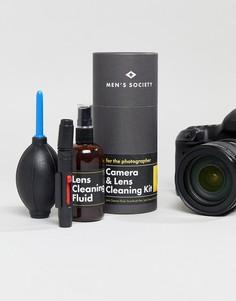 Набор для ухода за фотоаппаратом Mens Society - Мульти