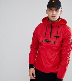 Красная куртка Ellesse Ion - Красный