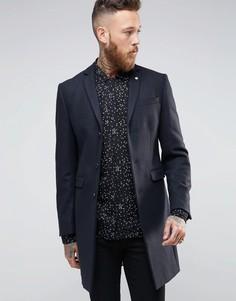 Пальто Noose & Monkey - Черный