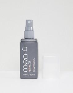 Лак для волос 100 мл men-u Spray Fix - Бесцветный Men:U