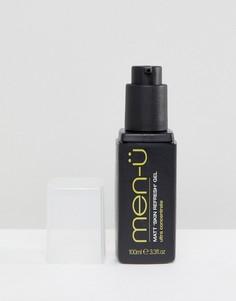 Гель Skin Refresh от men-u Matt - 100 мл - Бесцветный Men:U