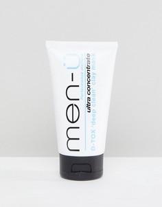 Маска на основе глины men-u D-Tox Deep Clean - 100 мл - Бесцветный Men:U