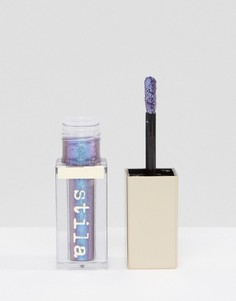 Жидкие тени для век Stila Magnificent Metals Glitter & Glow Mermaid - In To The Blue - Мульти