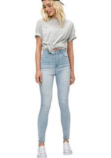 джинсы Befree