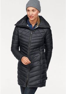 "Пуховое пальто ""RICHMOND COAT"" Jack Wolfskin"