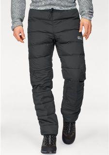 """Стеганые брюки """"AMTOSPHERE PANTS MEN"""" Jack Wolfskin"""