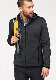 Флисовая куртка Jack Wolfskin