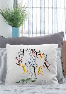 Подушка декоративная ЭГО