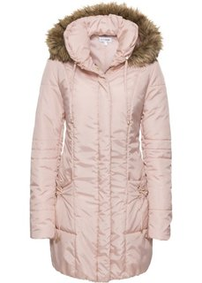 Пальто (нежно-розовый) Bonprix
