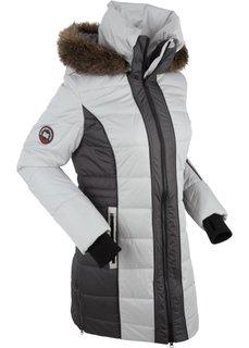 Куртка для активного отдыха (серебристый) Bonprix