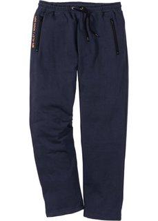 Трикотажные брюки  Regular Fit (темно-синий) Bonprix