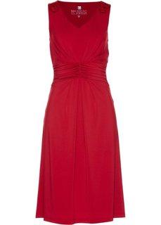 Вечернее платье (темно-красный) Bonprix