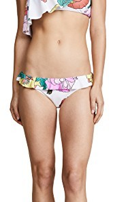 6 Shore Road Southport Ruffle Bikini Bottom