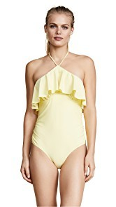 6 Shore Road Katies One Piece Swimsuit
