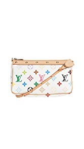 What Goes Around Comes Around Louis Vuitton Multi Pouchette (Previously Owned)
