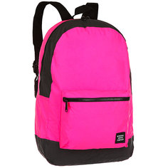 Рюкзак Herschel Packable Daypack Pink/Black