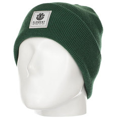 Шапка Element Dusk Beanie Sequoia Green