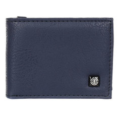 Кошелек Element Segur Wallet Indigo