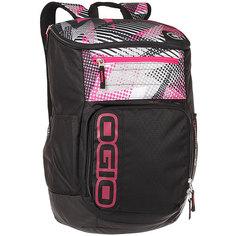 Рюкзак туристический Ogio C4 Sport Pack Pink Bolt
