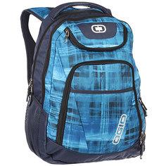 Рюкзак городской Ogio Tribune Pack Impasto Blue